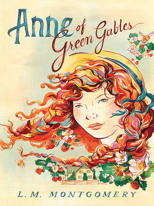 Anne of Green Gables Series, Book 1