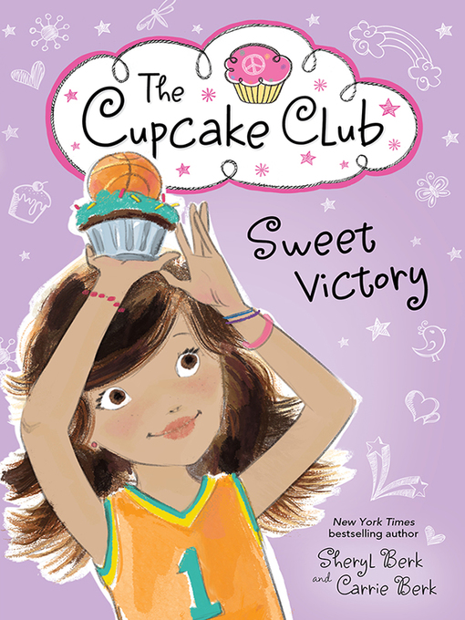 Cover image for Sweet Victory