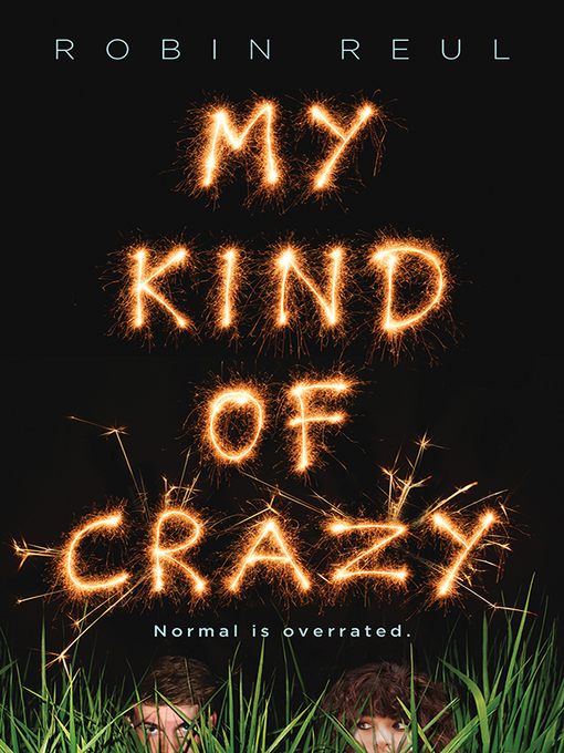 Cover of My Kind of Crazy