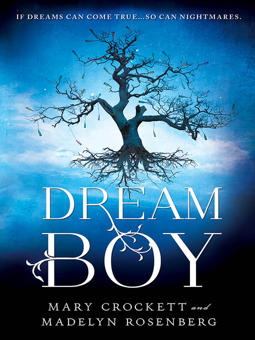 Title details for Dream Boy by Madelyn Rosenberg - Available