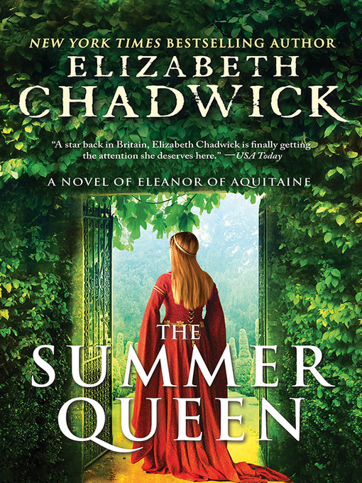 Title details for The Summer Queen by Elizabeth Chadwick - Available