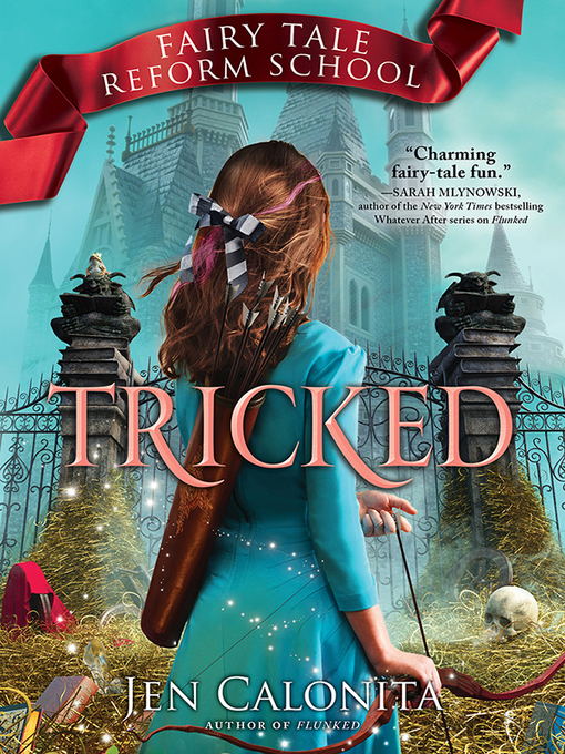 Cover image for Tricked