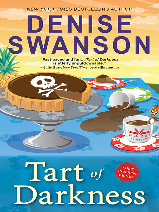Title details for Tart of Darkness by Denise Swanson - Available