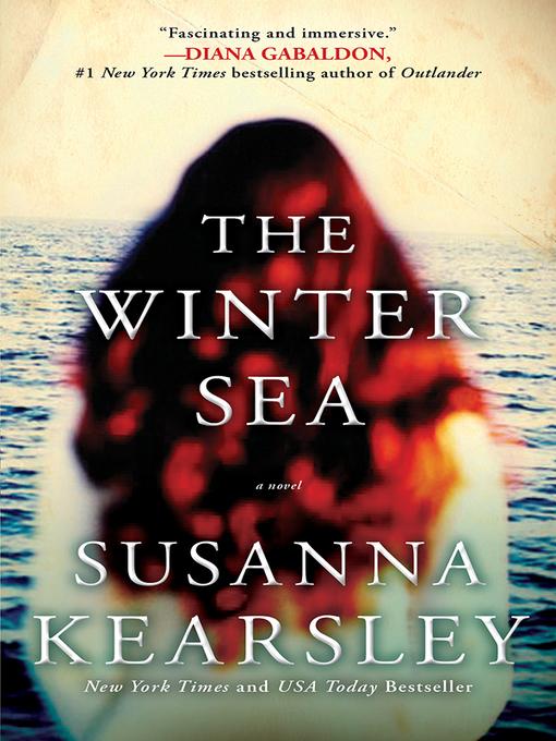 Title details for The Winter Sea by Susanna Kearsley - Wait list