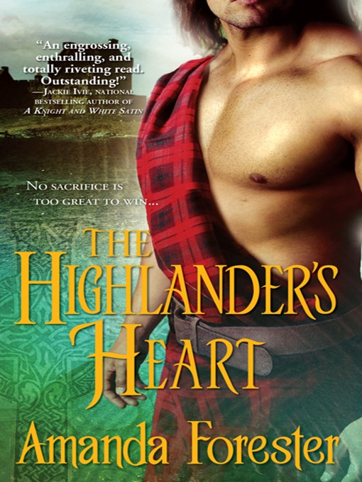 Title details for The Highlander's Heart by Amanda Forester - Available