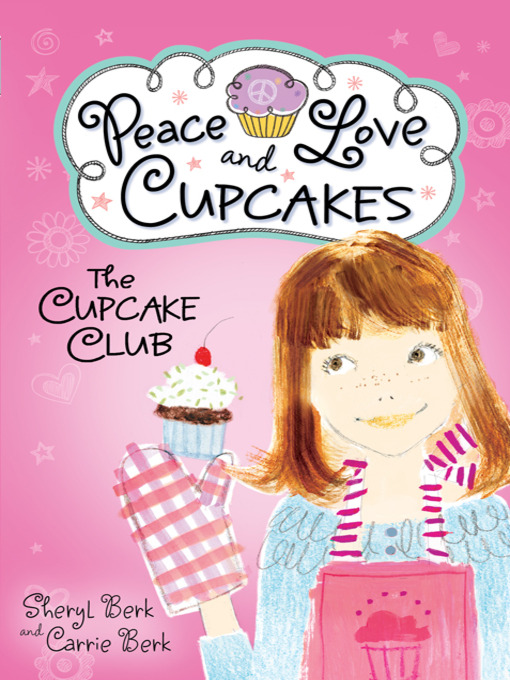 Cover of The Cupcake Club Series, Book 1
