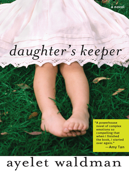 Title details for Daughter's Keeper by Ayelet Waldman - Available