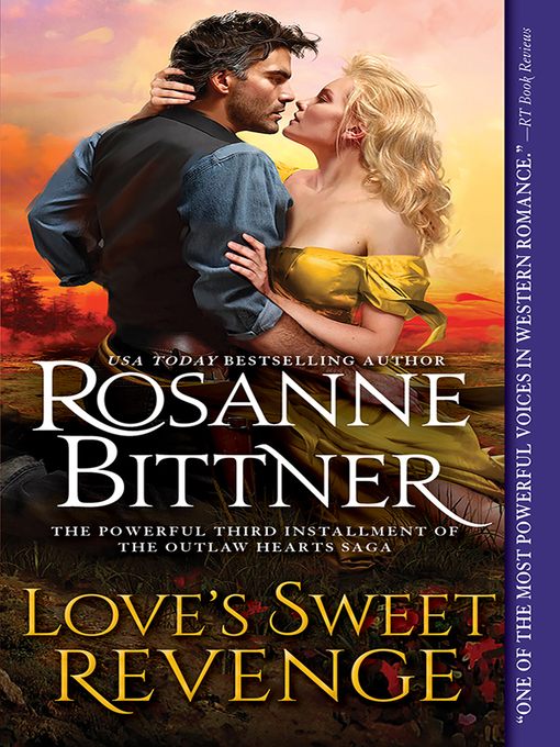Cover of Love's Sweet Revenge