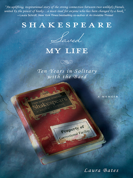 Title details for Shakespeare Saved My Life by Laura Bates - Wait list