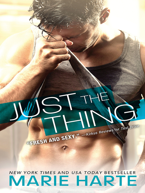 Title details for Just the Thing by Marie Harte - Available