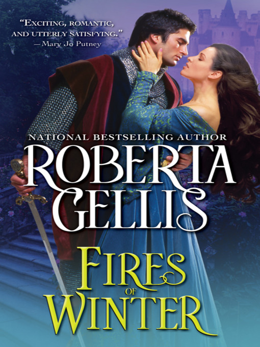 Title details for Fires of Winter by Roberta Gellis - Available
