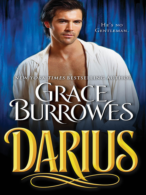 Title details for Darius by Grace Burrowes - Available