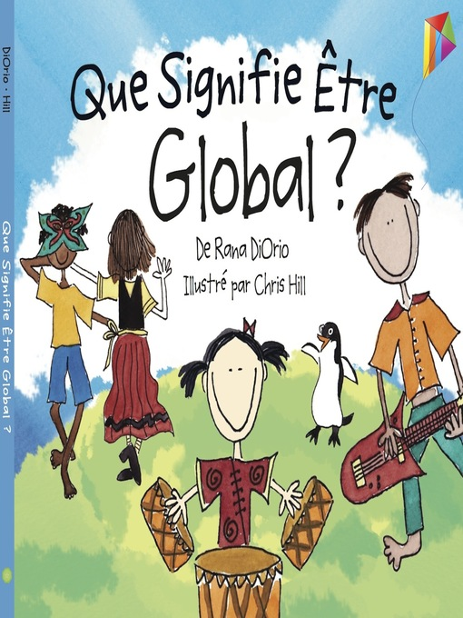 Title details for Que Signifie Être Global? by Rana DiOrio - Available