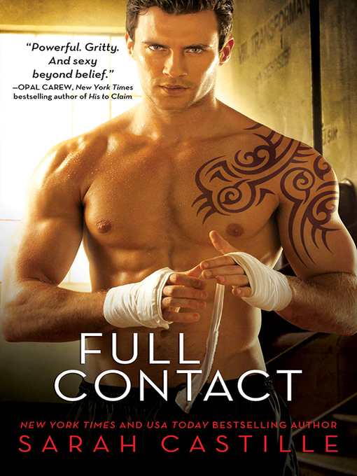 Title details for Full Contact by Sarah Castille - Available