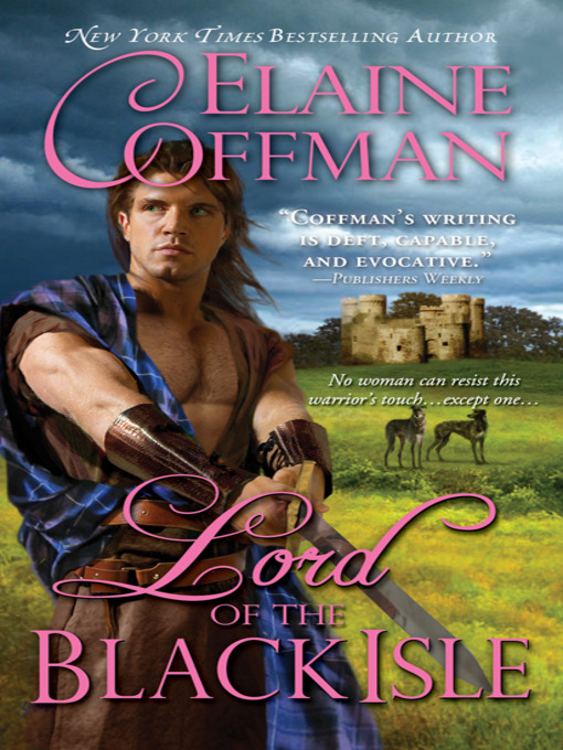 Cover image for Lord of the Black Isle