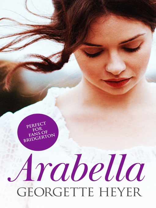 Title details for Arabella by Georgette Heyer - Wait list