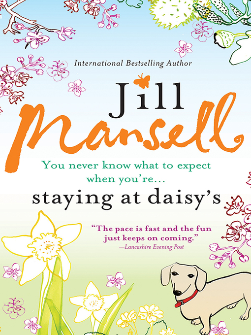 Title details for Staying at Daisy's by Jill Mansell - Available