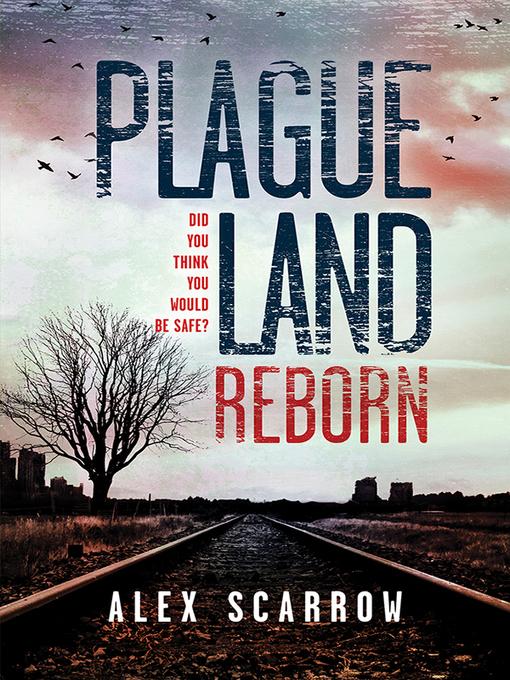 Title details for Reborn by Alex Scarrow - Wait list