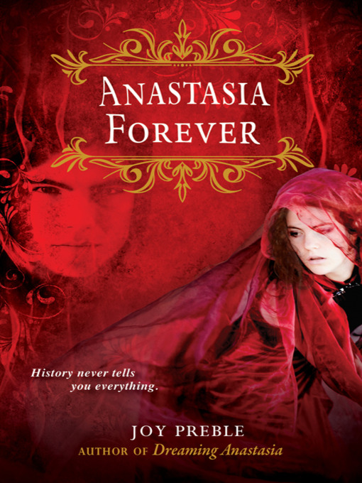 Title details for Anastasia Forever by Joy Preble - Available