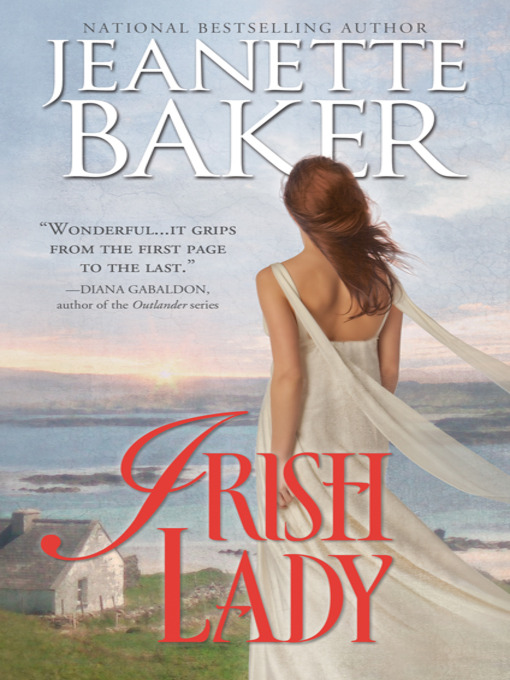 Title details for Irish Lady by Jeanette Baker - Available
