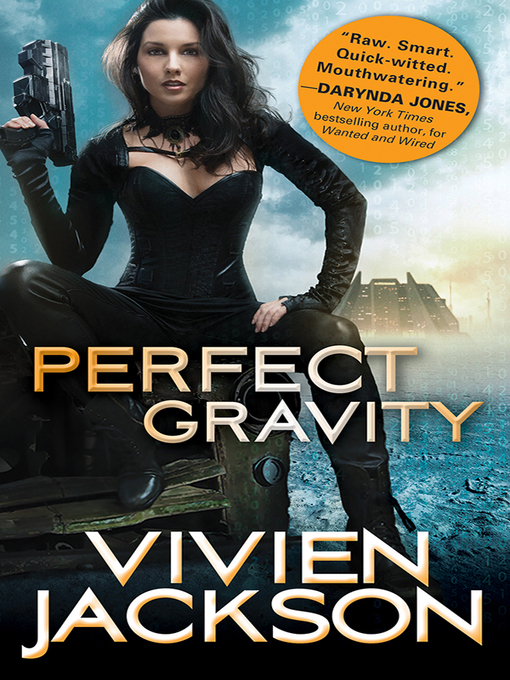 Title details for Perfect Gravity by Vivien Jackson - Available