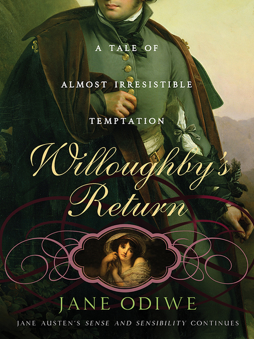 Title details for Willoughby's Return by Jane Odiwe - Available