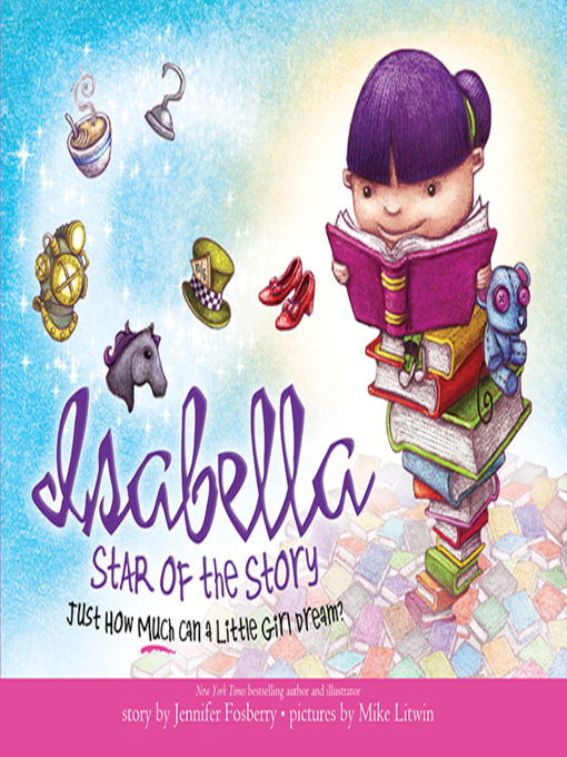 Title details for Isabella by Jennifer Fosberry - Available