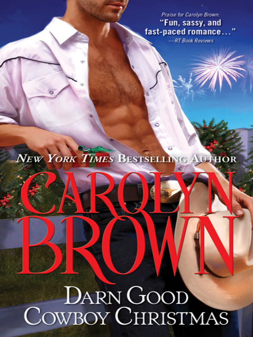 Title details for Darn Good Cowboy Christmas by Carolyn Brown - Available
