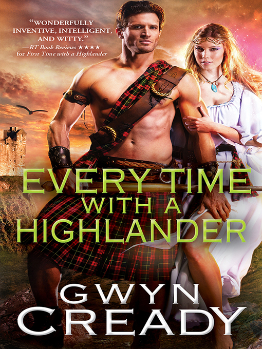 Title details for Every Time with a Highlander by Gwyn Cready - Wait list