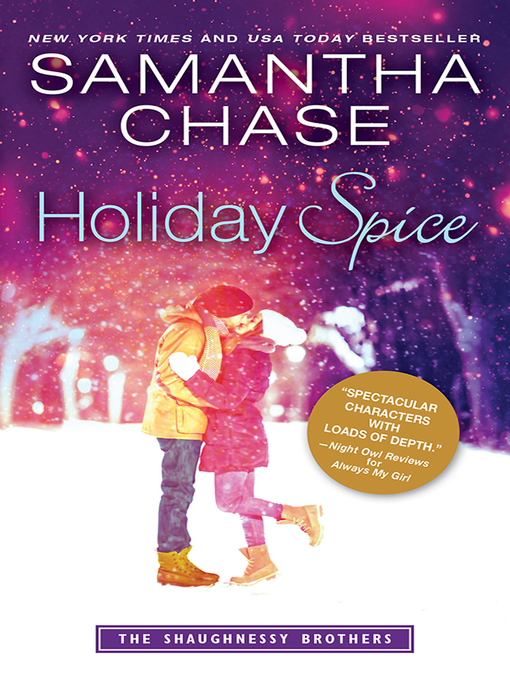 Title details for Holiday Spice by Samantha Chase - Available