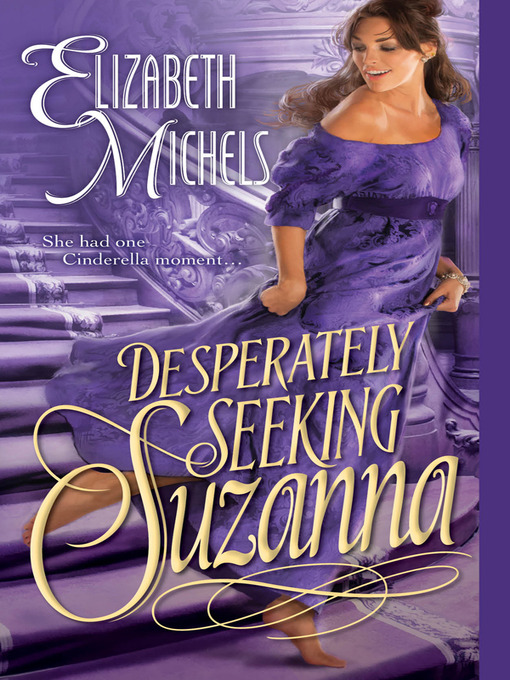 Title details for Desperately Seeking Suzanna by Elizabeth Michels - Wait list