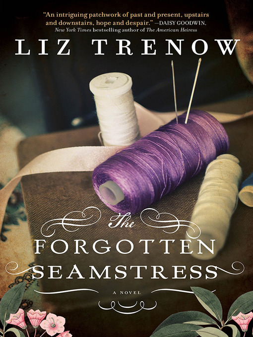 Cover of The Forgotten Seamstress
