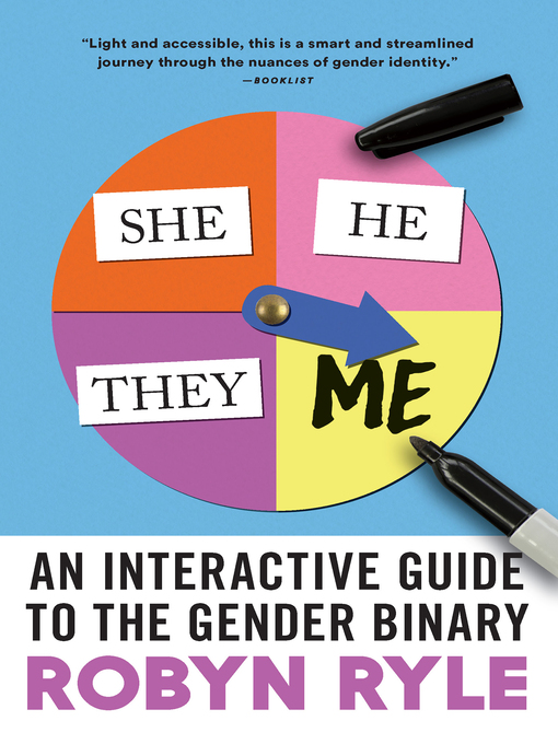 Title details for She/He/They/Me by Robyn Ryle - Available