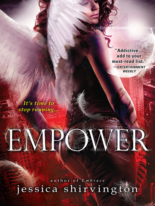 Title details for Empower by Jessica Shirvington - Wait list