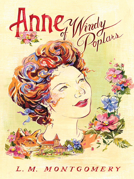 Title details for Anne of Windy Poplars by L.M. Montgomery - Available
