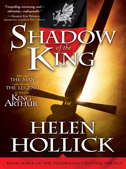 Title details for Shadow of the King by Helen Hollick - Available