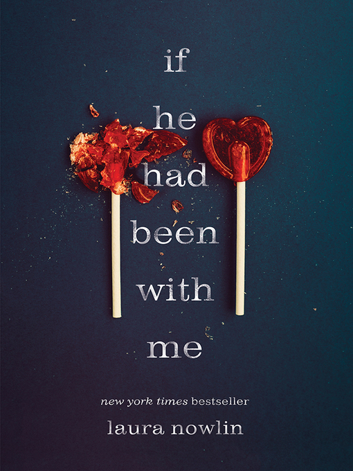 Cover of If He Had Been with Me