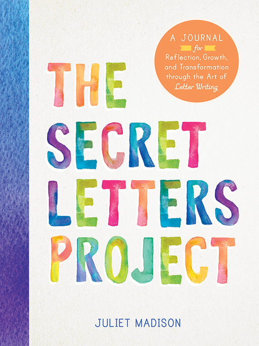 Title details for The Secret Letters Project by Juliet Madison - Wait list