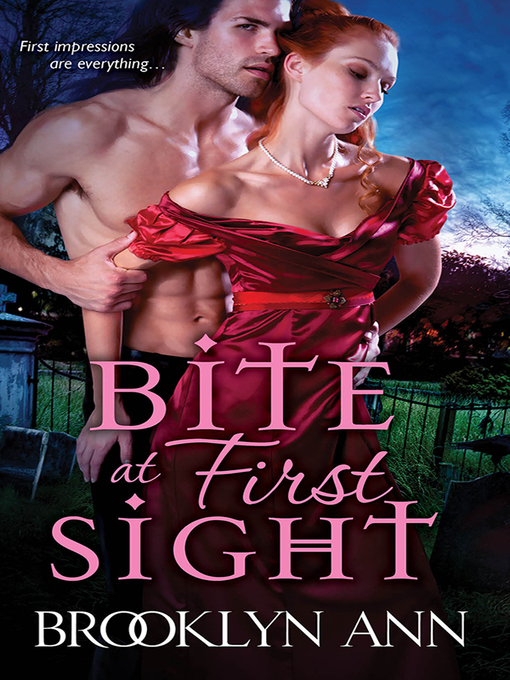 Title details for Bite at First Sight by Brooklyn Ann - Available