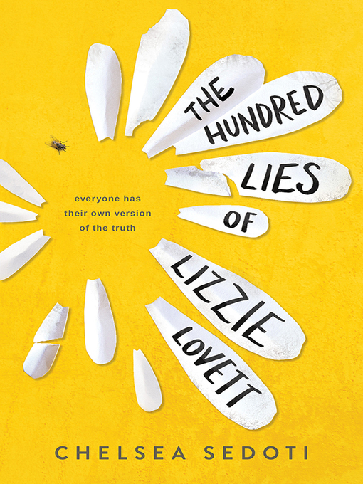 Title details for The Hundred Lies of Lizzie Lovett by Chelsea Sedoti - Wait list