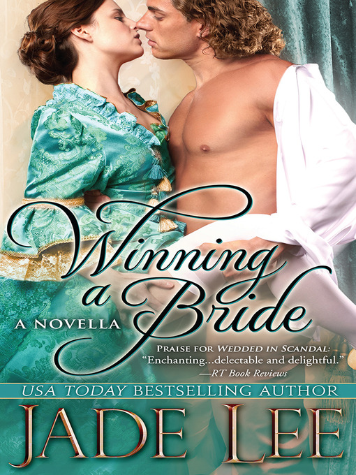 Title details for Winning a Bride by Jade Lee - Available