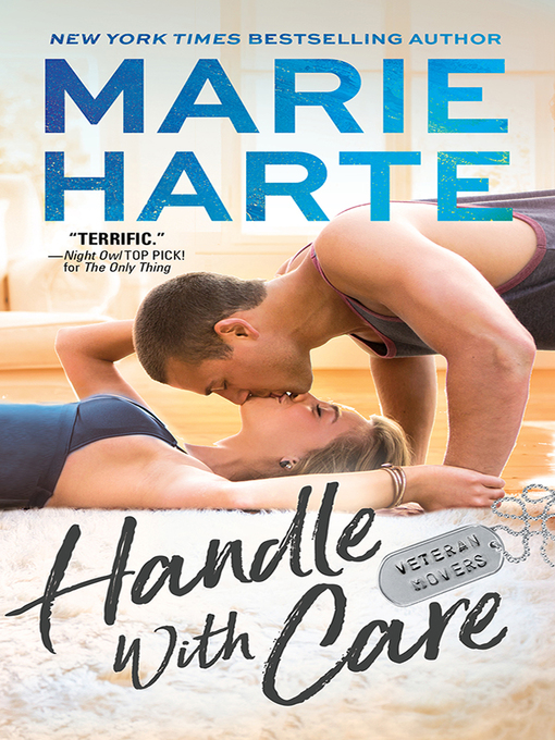 Title details for Handle with Care by Marie Harte - Wait list