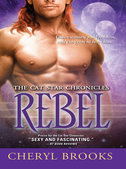 Title details for Rebel by Cheryl Brooks - Available