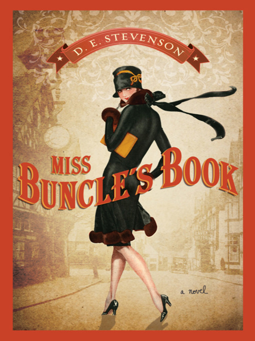 Title details for Miss Buncle's Book by D.E. Stevenson - Wait list
