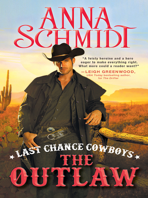 Title details for Last Chance Cowboys by Anna Schmidt - Available