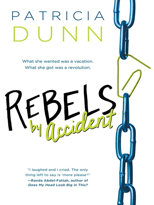 Cover of Rebels by Accident