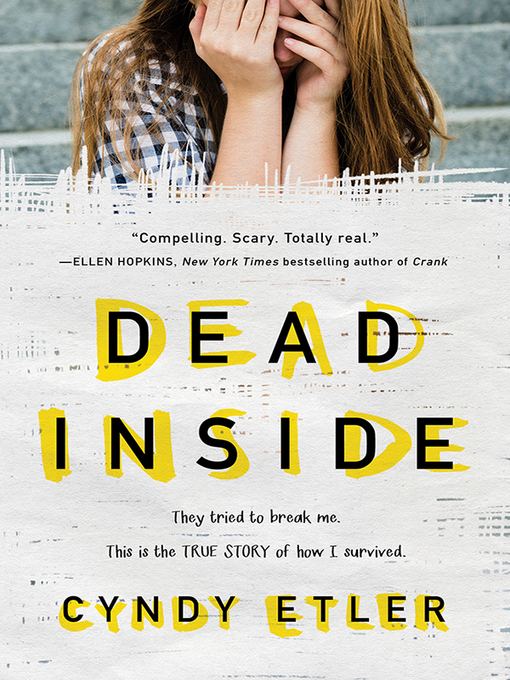 Cover image for The Dead Inside