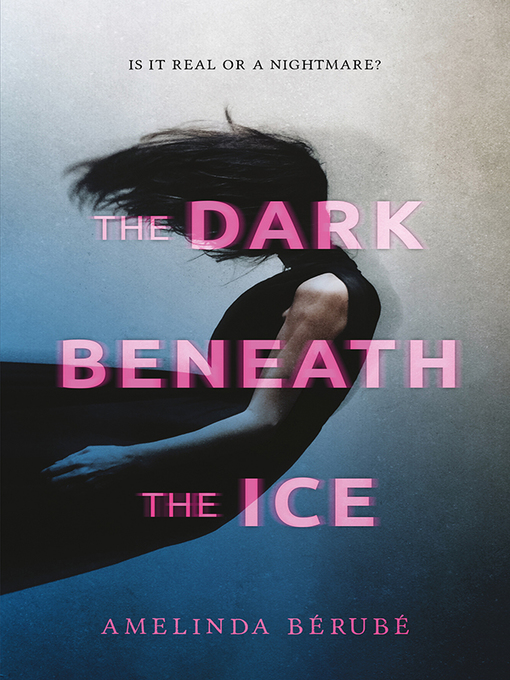Cover image for book: The Dark Beneath the Ice
