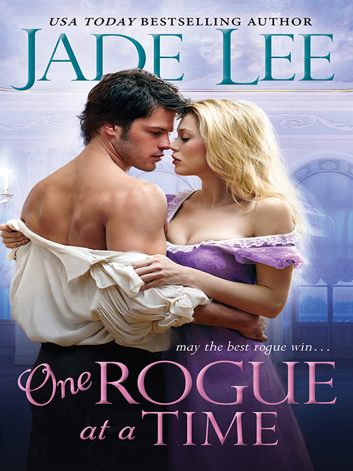 Title details for One Rogue at a Time by Jade Lee - Wait list