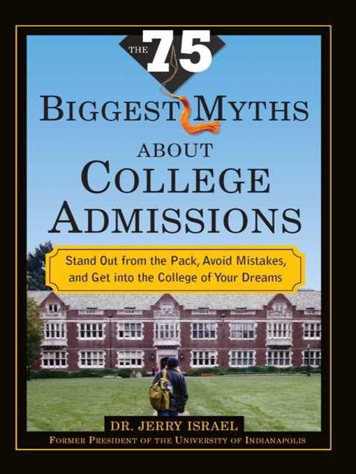 practice college admission essay